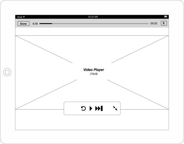 Shaw Media Video App V1.8.1 3