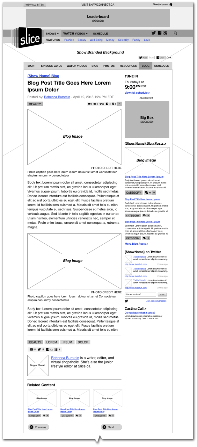 Slice Solution Wireframes 5